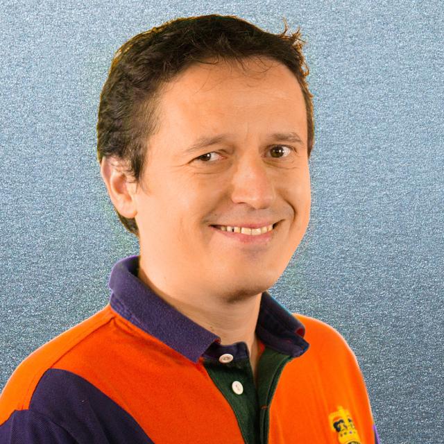 Assoc. Prof. Dipl.-Ing. Dr. Christian Timmerer