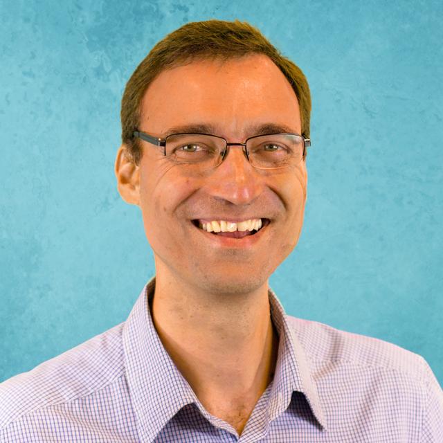 Mag. Dr. Mario Taschwer