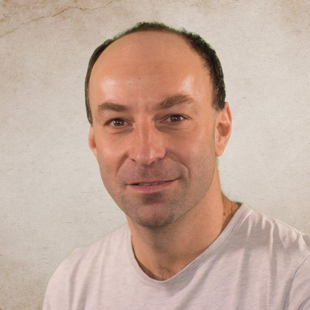 Univ.-Prof. DI Dr. Radu Prodan