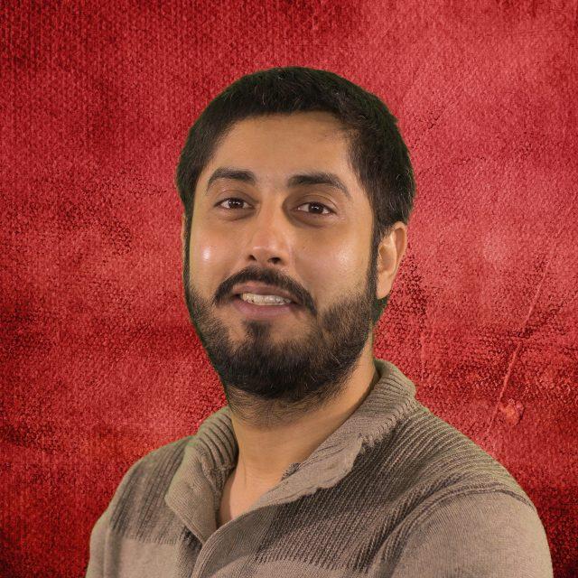 Nishant Saurabh, MSc