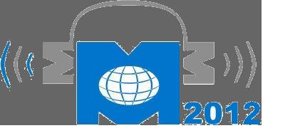 MMM 2012 Logo