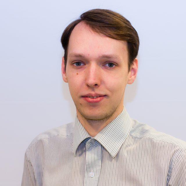 Vladislav Kashanskii, MSc