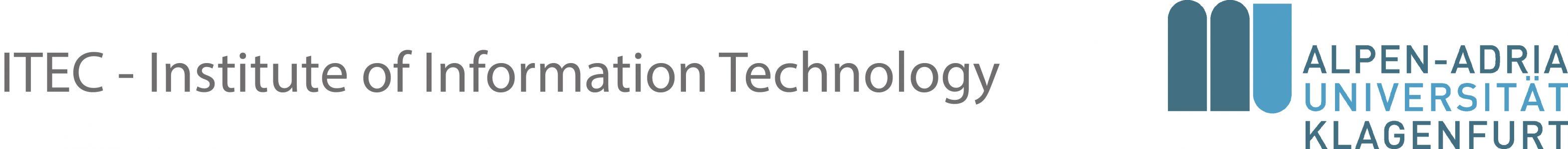 ITEC Homepage
