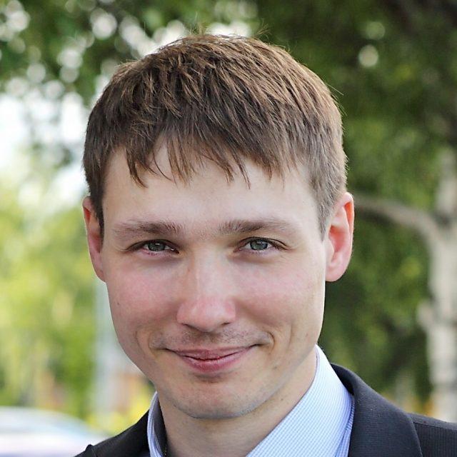 Dr. Anatoliy Zabrovskiy