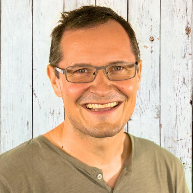 Assoc.-Prof. DI Dr. Mathias Lux