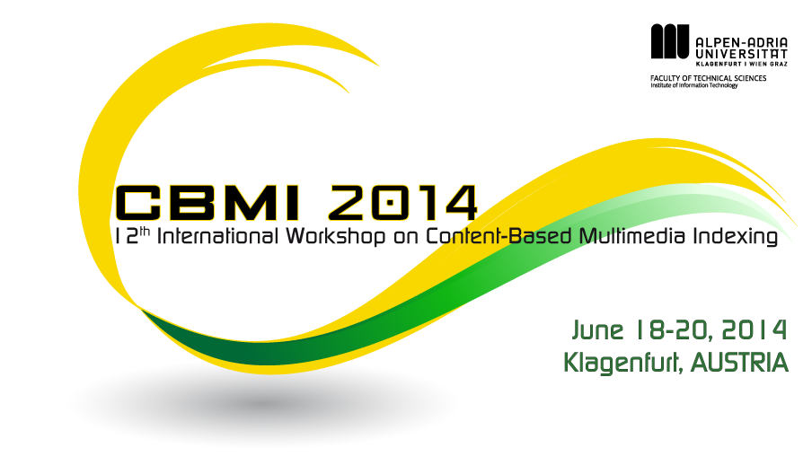 CBMI 2014 Logo