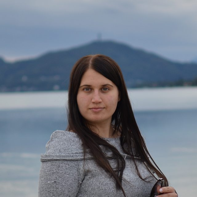 Natalia Sokolova, MSc