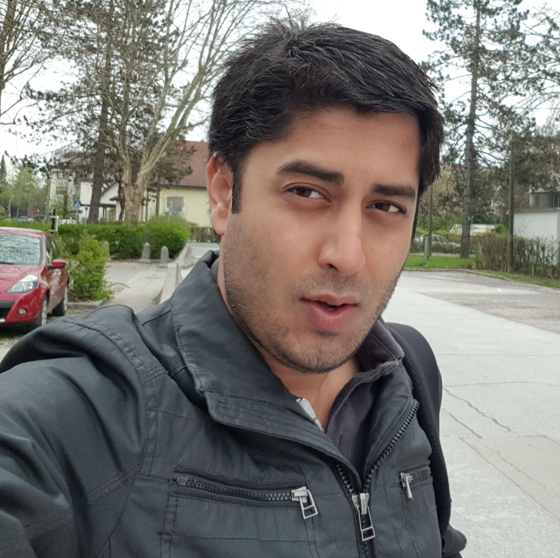Nishant Saurabh