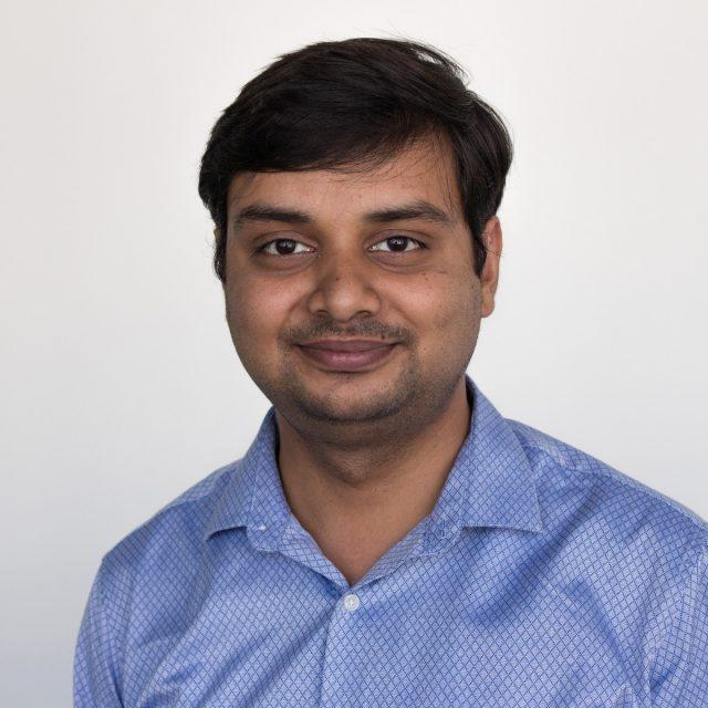 Dr. Prateek Agrawal
