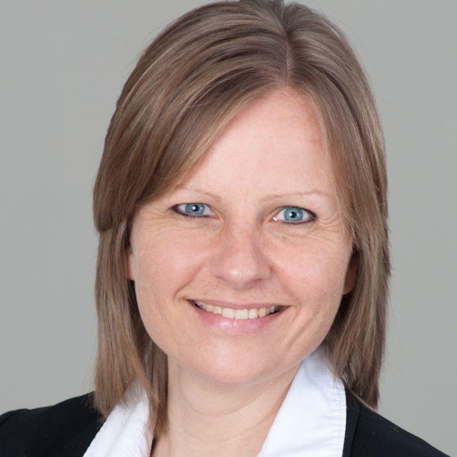 Nina Stiller