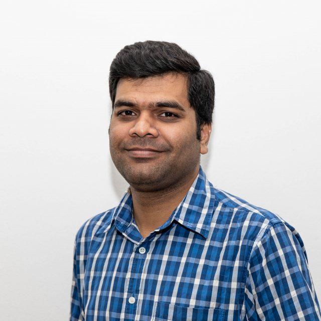 Dr. Phani Malladi