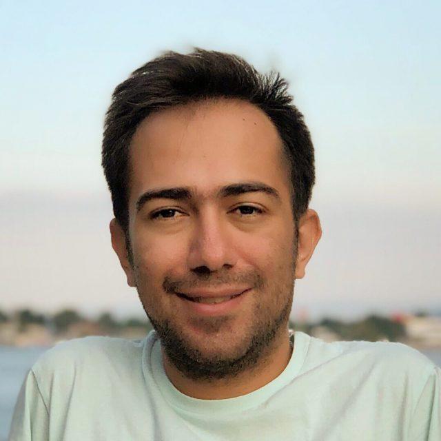 Hadi Amirpourazarian, MSc