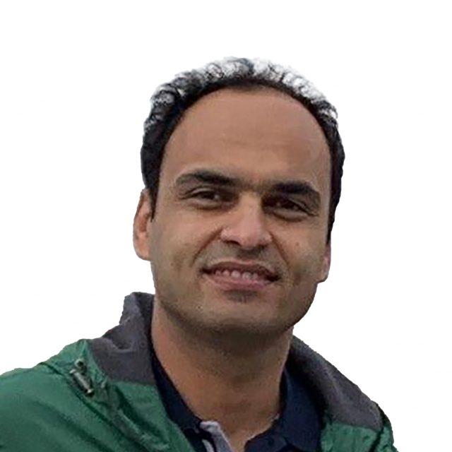 Dr. Farzad Tashtarian