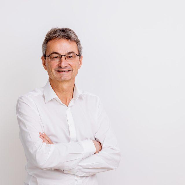 Univ.-Prof. DI Dr. Hermann Hellwagner