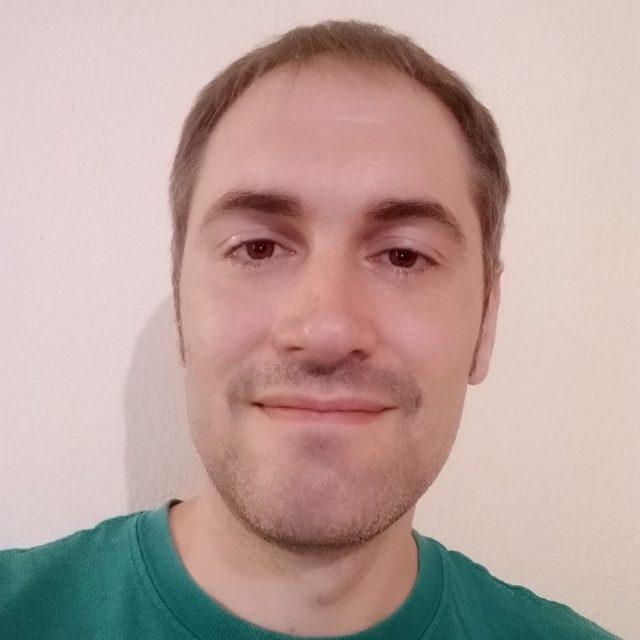 David Langmeier